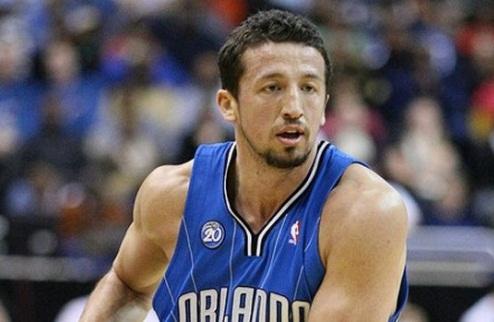 НБА. Орландо: решение по Туркоглу до 7-го января