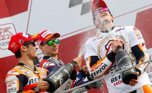 MotoGP. Итоги сезона