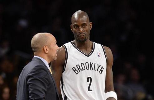 """НБА. Гарнетт: """"У Бруклина нет собственного стиля"""""""