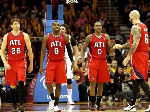 НБА. Овертаймы в Кливленде и Портленде, победы Хьюстона и Сан-Антонио