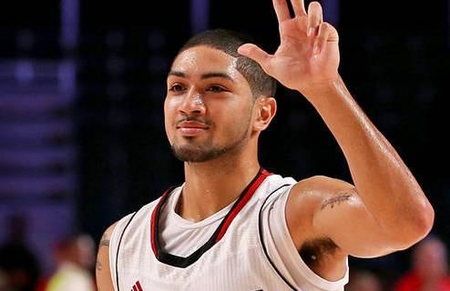 НБА. Детройт отправляет Сиву и Митчелла в D-Лигу