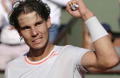 Надаль: Федерер был лучшим не только на корте