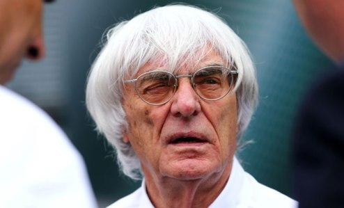 Формула-1. Экклстоун не боится потерять Ред Булл