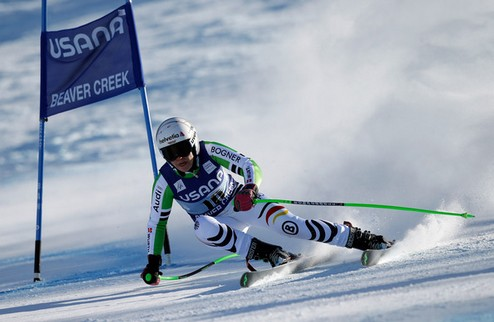 Горные лыжи. Ребенсбург выступит в Линце