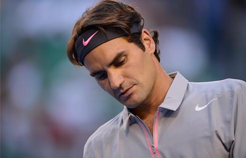 Федерер не сыграет против сербов на Кубке Дэвиса
