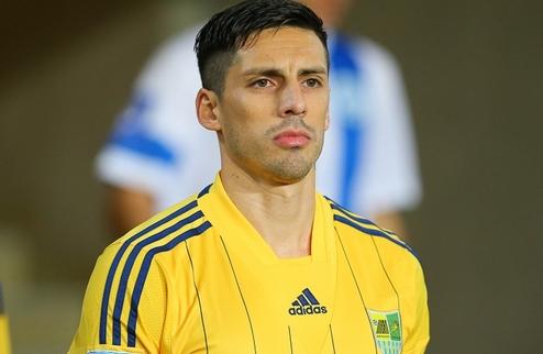 Атлетико вмешался в борьбу за Сосу