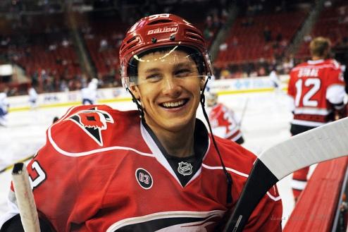 НХЛ. Торонто: цель — игрок первого звена, предположительно Скиннер