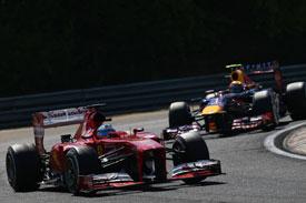 Формула-1. Эллисон: заводские команды получат преимущество в 2014-м году
