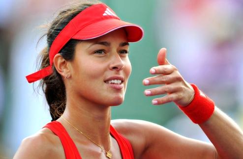 Окленд (WTA). В финале сыграют В.Уильямс и Иванович
