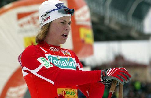 Тур де Ски. Норвежский дубль в Тоблахе