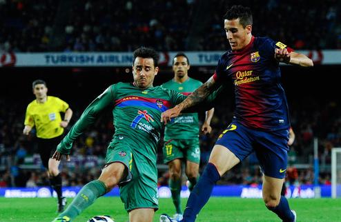 Барселона не собирается расставаться с Тельо