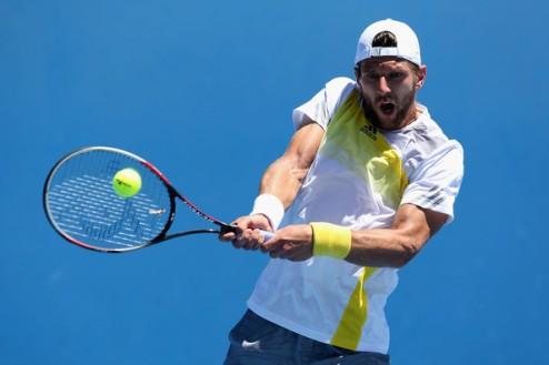 Мельцер на Australian Open не летит