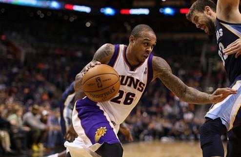 НБА. Ш. Браун может отправиться в Китай