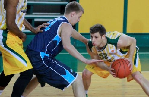 Суперлига. Два овертайма и чудесная победа БК Киев