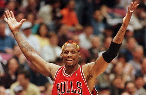 НБА. Родман: привезу в Северную Корею экс-звезд НБА