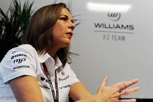 """Формула-1. Уильямс: """"Перемены в регламенте подоспели очень вовремя"""""""