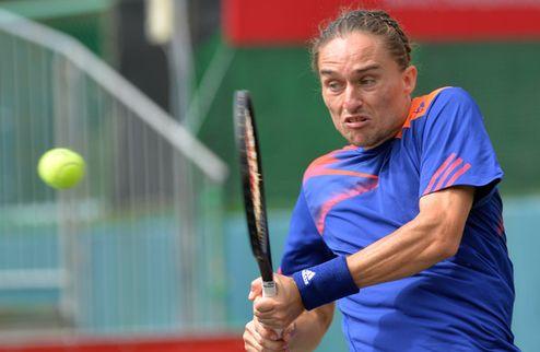 Сидней (ATP). Стаховский и Долгополов во втором раунде