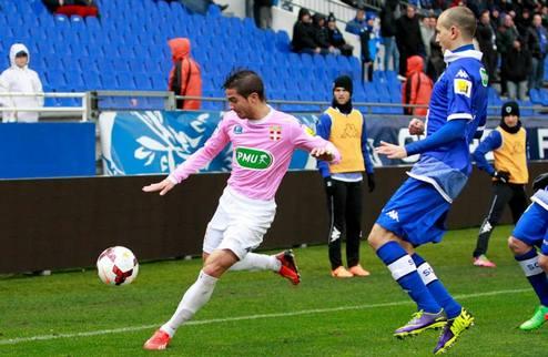 Loan легион: Бертольо набирает форму, а Попов вновь разочаровал