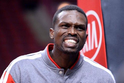 НБА. Денг отказался продлевать контракт с Чикаго