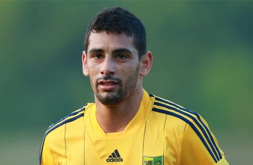 Диего Соуза мечтает о возвращении в Бразилию