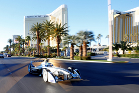 Формула-Е привлекает экс-пилотов Формулы-1
