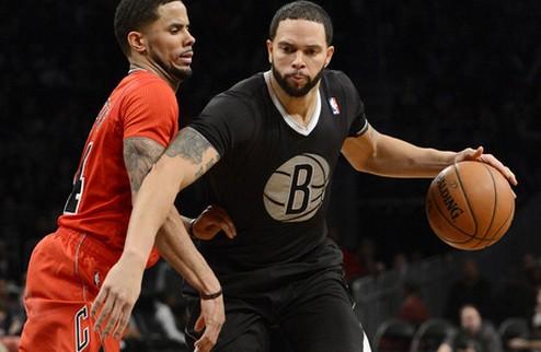 НБА. Бруклин теряет Уильямса до конца недели