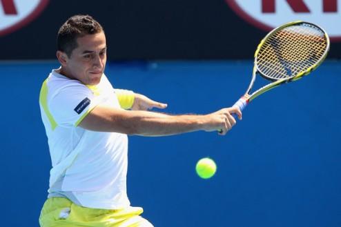 Альмагро не сыграет на Australian Open