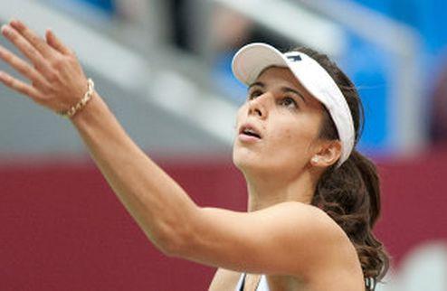 ������ (WTA). ��������� � ������ ������� � �����