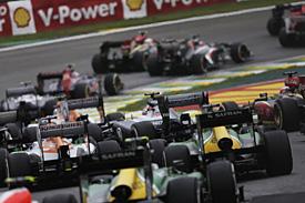 Формула-1. Феррари: в 2014-м году пилотам будет тяжело
