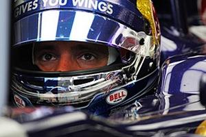 Формула-1. Пухолар — новый гоночный инженер Верня