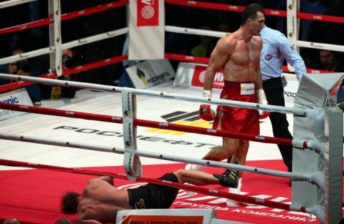 Кличко и Леапаи согласовали условия боя