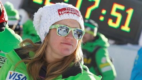 Горные лыжи. МакКеннис концентрируется на следующем сезоне