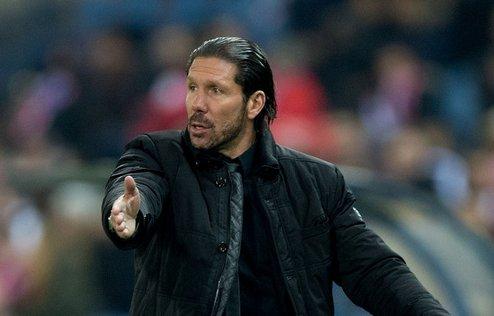 """Симеоне: """"Между Атлетико и Барсой есть небольшая разница в 400 млн евро"""""""