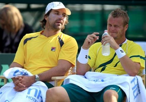 ������ � ������ � ���� �� Australian Open