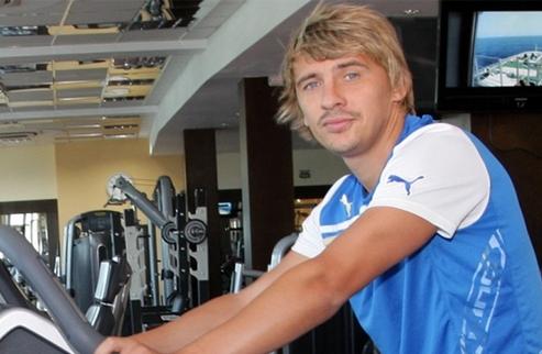 Калиниченко продолжает восстановление после травмы