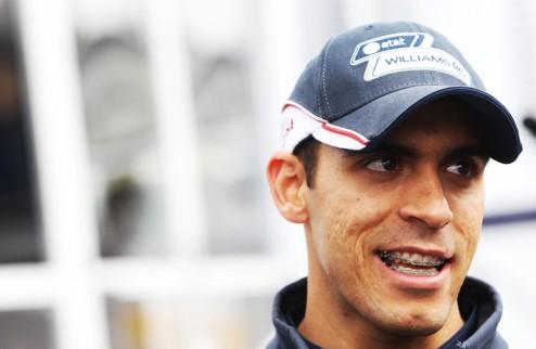 Брандл: в Формуле-1 слишком много рента-драйверов