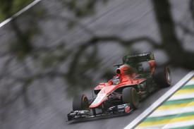 Лоудон: Марусе есть место в Формуле-1