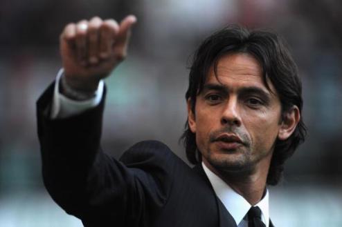 Индзаги возглавит Милан уже сейчас?