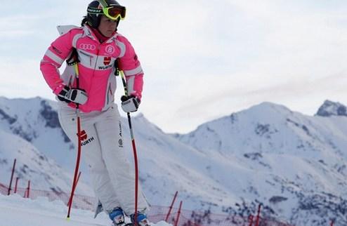 Горные лыжи. Официально: Штехерт пропустит Олимпиаду