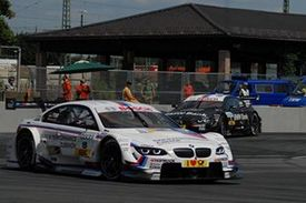 DTM. BMW объявила составы команд на сезон-2014