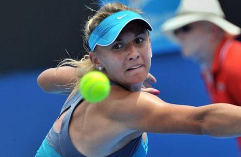 Australian Open. Цуренко покидает турнир