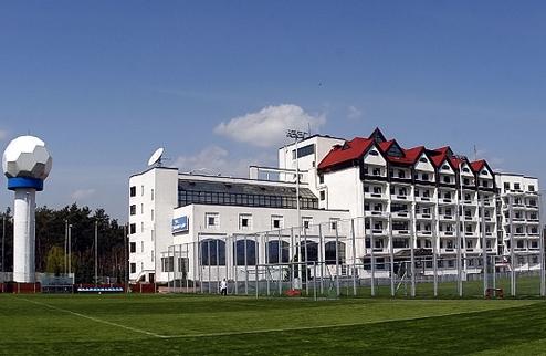 Киевское Динамо выходит из отпуска