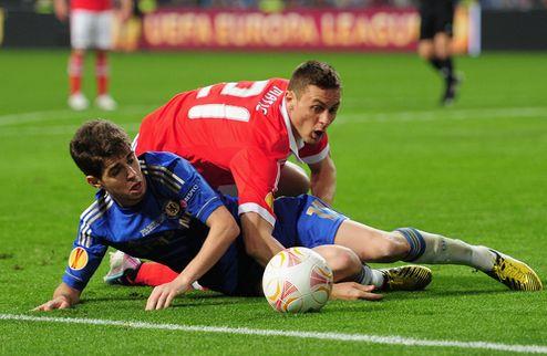 Матич подтвердил переход в Челси