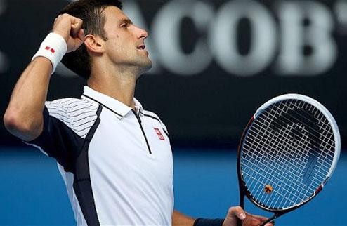 Australian Open (ATP). Джокович, Феррер и Бердых в третьем раунде
