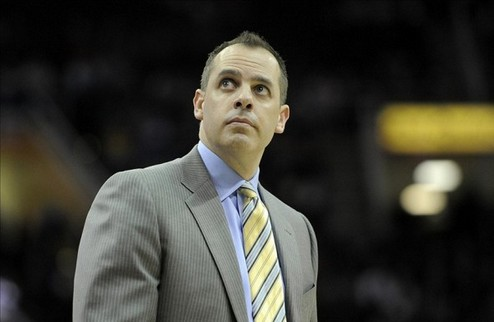 НБА. Фогель — тренер звезд Востока