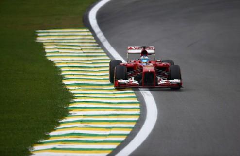 Формула-1. Феррари презентует болид 25 января