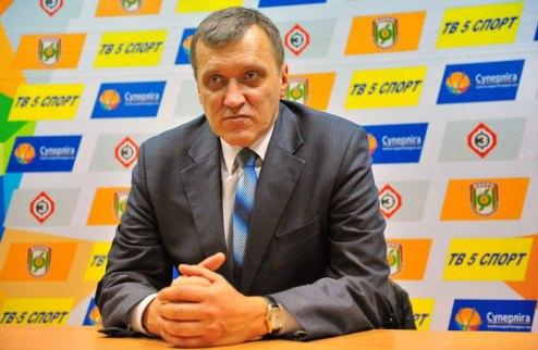 """Большаков: """"Правильно поступили, дав молодежи поиграть в Кубке"""""""