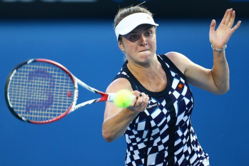 Australian Open. Новый прорыв Свитолиной