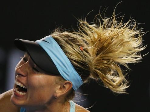 Australian Open (WTA). ������� � ������ �������� ����������, ������� �� �������