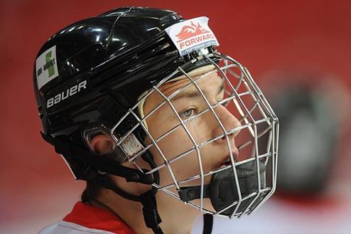 ЧУ. Экс-игрок Белого Барса попал в скаутский рейтинг НХЛ